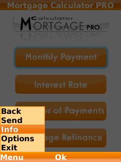 Mortgage calculator pro, professional loan calculator for your.